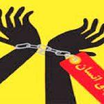 کشف محموله قاچاق انسان در پنج عملیات جداگانه گمرک ایران