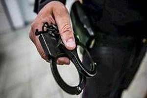 دستگیری مرد معتاد همسرکش با اجیرکردن کارتن خواب ها