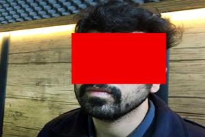 گفتگو با خفاش شب تهران که در نقش مسافرکش به زنان تجاوز می کرد+عکس