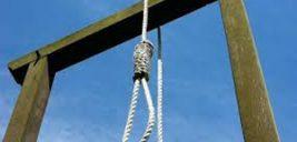 اعدام پدر شیطان صفت به خاطر سال ها تجاوز وحشیانه به دختر جوانش +عکس