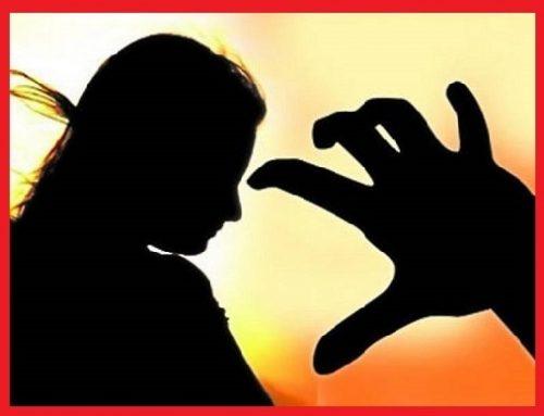 تجاوز وحشیانه به زن بیوه