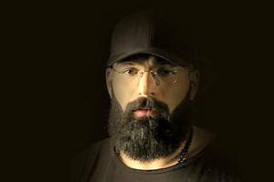 آزادی حمید صفت خواننده رپ مشهور با قرار وثیقه ۵۰۰میلیونی +عکس