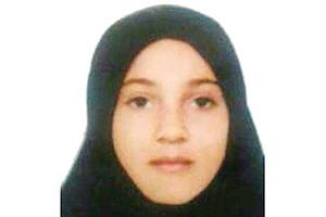انگیزه کثیف قاتل در قتل فجیع عاطفه دختر ۹ ساله روستایی +عکس
