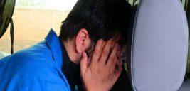 درخواست اعدام در ملأعام برای قاتل مارمولک نشان مشهدی +عکس