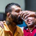 گفتگو با شرور معروف پایتخت درباره قتل در ولنجک و فرار به ترکیه +تصاویر