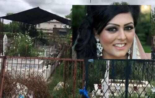 قتل ناموسی زن زیبا