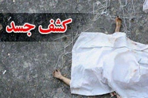 مرگ مشکوک پسر مشهدی