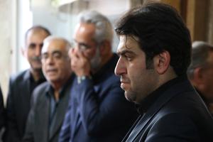 گفته های عجیب پدر پزشک تبریزی از تمایل به خودکشی عروسش +عکس