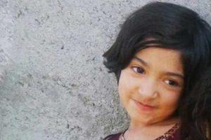 اعدام زالوی کثیف قاتل ندای ۶ ساله مشهدی در ملاء عام +عکس