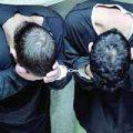 تجاوز دو مرد آزارگر به هانیه ۱۷ ساله در تاکسی زرد رنگ تهران +عکس