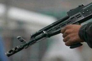 بازسازی تیراندازی مرگبار در میدان تلویزیون مشهد توسط مرد آدمکش +عکس