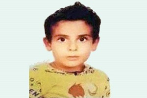 کشف راز جسد سوخته امیر علی ۷ ساله با دستگیری دختر همسایه +عکس