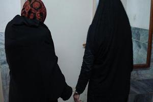 جنایت فجیع زن تهرانی با شوهرش او را پس از قتل در بشکه دفن کرد +عکس