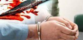 پای یک دختر در ماجرای درگیری خونین شبانه پایتخت بوده است! +عکس