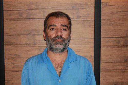 دستگیری سارق سابقه دار