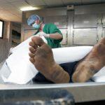 فاش شدن راز جسد متلاشی شده در کنار پژو ۴۰۵ در ارتفاعات دماوند! +عکس