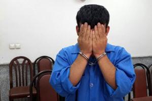 خانم معلم جوان قربانی راننده شیطان صفت و شرور در شمال تهران +عکس