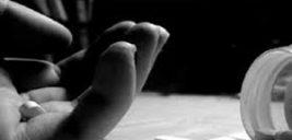 شوکه شدن مرد نظافتچی از دیدن صحنه خودکشی یک زن سرشناس+عکس