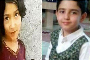 اعدام در ملاء عام قاتلان ندا و محمد حسین در مشهد +تصاویر