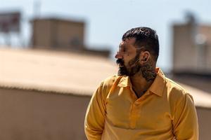 قاتلان وحید مرادی در زندان هم قسم شده اند اعتراف نکنند! +عکس