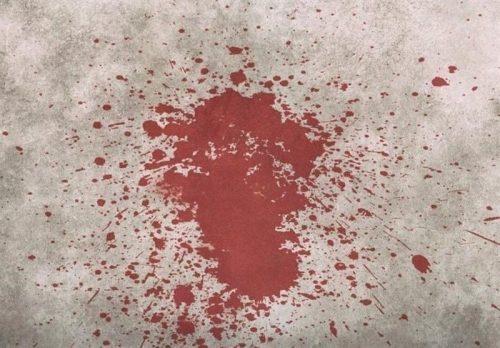 قتل دلخراش زن جوان