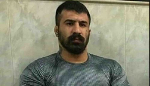 قتل وحید مرادی در زندان