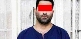 جزئیات دستگیری ۳ شرور به خاطر قتل وحید مرادی در زندان کرج +عکس