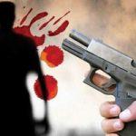 قتل پسرعمه جوان با رگبار گلوله به خاطر خواستگاری از خواهر +عکس