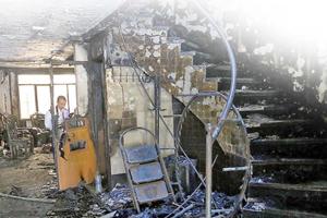 جزئیات مرگبار زنده زنده سوختن مادر و ۲ کودک مشهدی در آتش + تصاویر ۱۶+