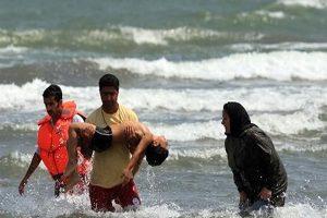 پیدا شدن جسد دختر ۸ ساله در رودخانه کرج پس از یک ماه +عکس