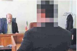 تجاوز به ۱۴ زن و دختر تهرانی در ارابه شیطانی پسر معتاد +عکس