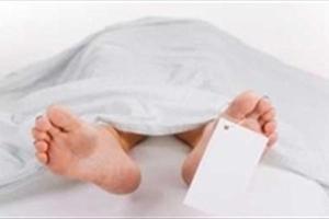 راز جنازه سوخته مرد برهنه با دست گچ گرفته در آبادان +عکس