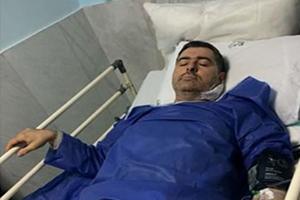 ماجرای حمله خونین به پزشک سرشناس بیمارستان مدرس تهران +تصاویر