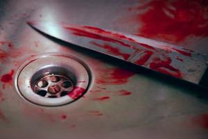 قتل پسر ۱۸ ساله در پاتوق شبانه دوست شرور +عکس