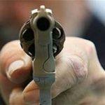 کشته شدن پسر جوان آملی با شلیک مرگبار مقابل چشمان مردم +عکس