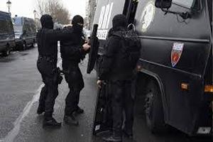 گروگانگیری مردان مسلح و سرقت از یک برج ساز در شمال تهران +عکس