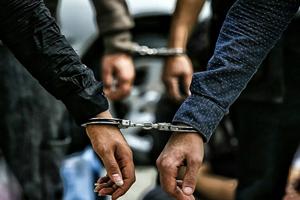 باند مخوف زورگیری معروف به دالتون ها در مشهد متلاشی شد +تصاویر