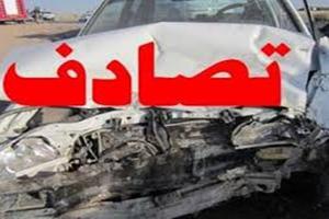 ماجرای جنجالی تصادف مرد بازنشسته با یک زن در مشهد