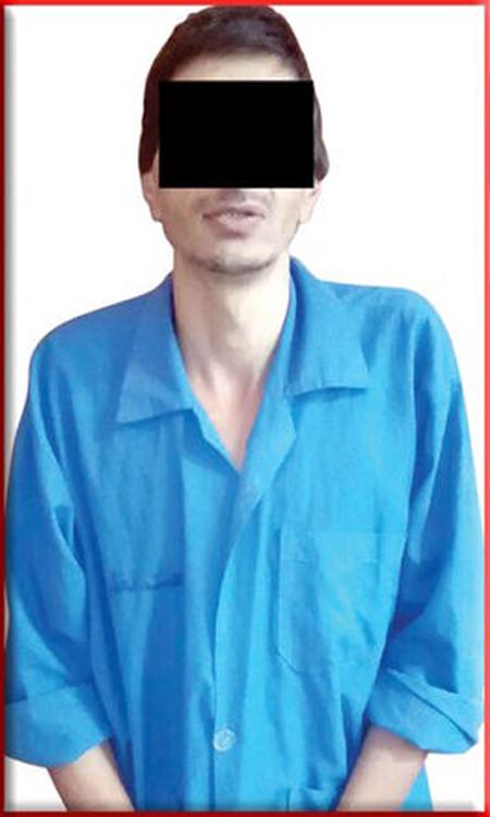 قتل مرد جوان روستایی