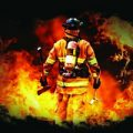 شرط عجیب مرد آتش نشان هنگام نجات دختر ۱۵ ساله در سونا +عکس