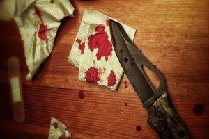 مهمانی شبانه دو جوان در لواسان رنگ خون گرفت +عکس