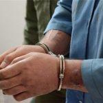 دستگیری شرور سابقه دار و قاتل فراری پس از ۷ سال زندگی مخفیانه در آلمان +عکس
