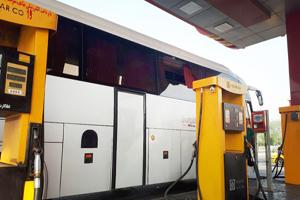 جزئیات حمله به اتوبوس مسافربری در مسیر بندرعباس و خرمشهر + عکس