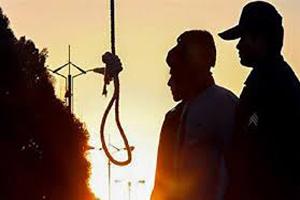 آخرین خواسته عجیب یک اعدامی از دادگاه تهران +عکس