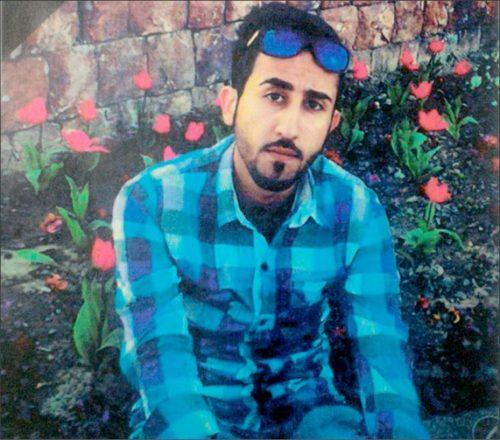 آدمکشی در مشهد