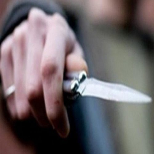 ادریس پلنگ در اقدامی هولناک گردن مامور پلیس راهور را با چاقو شکافت +عکس