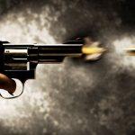 شلیک گلوله هولناک این مرد فقط برای شاخ شکنی در مشهد! +عکس