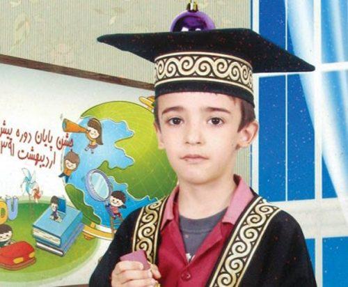 ادعای عجیب قاتل دیوانه پسر ۱۰ ساله در جنوب تهران پس از ۲ سال! +عکس