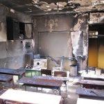 شین آبادی دیگر آتش سوزی دبستان زاهدان ۳ کودک را به کام مرگ فرستاد +تصاویر قربانیان