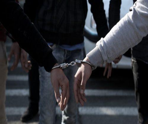 ماجرای ورود پلیس به خانه ماساژور تایلندی در خیابان جمهوری چه بود؟ +عکس